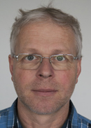 <b>Jens Becker</b>, Dr. rer. soc., ist Referatsleiter in der Abteilung ... - becker_jens_portrait